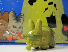 Kidrobot LORE of the LABBIT Mini Series Mecha US Labbit