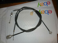 NOS Suzuki OEM Throttle Cable GT380 GT550 58300-33100