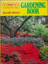 Australian Women's Weekly - GARDENING BOOK by Allan Seale 1971 1st Ed ~ Good
