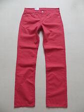 Levi's® Jeans 511 Skinny Stoff Hose W 32 /L 32, NEU ! Apricot Coloured Fashion !