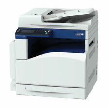 Fuji Xerox DocuCentre SC2020 All-In-One Laser Printer