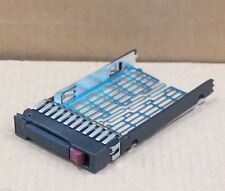 "HP 2.5"" SAS/SATA Hot-Swap Hard Disk Drive Caddy Vassoio per ProLiant G5/G6/G7"