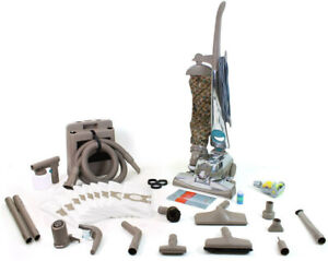 Kirby Sentria 2 G10 Vacuum Cleaner Loaded with Tool Attachments - Reconditioned