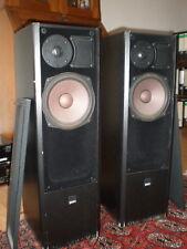 MB QUART 390 MCS 2 Wege Standlautsprecher High- End Lautsprecher schwarz Paar