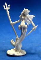 Reaper Miniatures Dark Heaven Bones Mab Grindylow RPR 77277