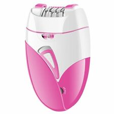 USB Epilator Women Electric Hair Removal Facial Depilation Painless Body Trimmer