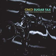 Orchestral Manoeuvres In The Dark -  Sugar Tax - CD ** NEW & SEALED **   OMD