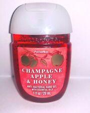 BRAND NEW Champagne apple & Honey