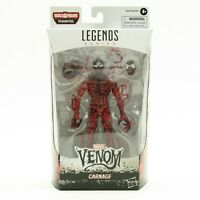 Hasbro Marvel Legends Venompool Venom Carnage BAF Figure NIB