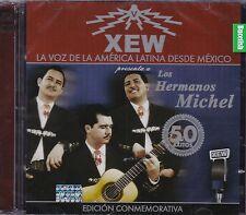 Los Hermanos Michel 50 Exitos 2CD La Voz de La America Latina Desde Mexico