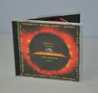 Armageddon Original Soundtrack by Original Soundtrack CD, Jun-1998, Sony