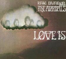 Eric Burdo The Animals Love Is
