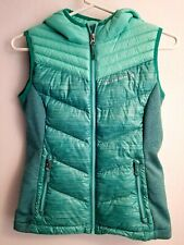Free Country Ultra Lightweight Down Vest (Girl's size M 10-12)