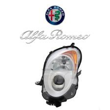 Faro Anteriore per Alfa Romeo Mito Fanale Proiettore dal 2008 in poi Sx Sinistro