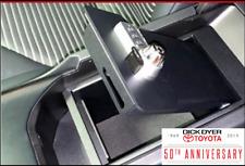 2019-2020 GENUINE TOYOTA RAV4 LOCKING CENTER CONSOLE SAFE 00016-42174