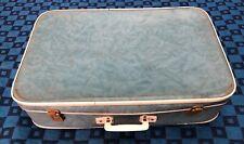 Belle ancienne valise rétro vintage H 13,5 L 64 l 42 cm #12