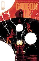 Gideon Falls #19 IMAGE COMICS Cover B 2019 LEMIRE 1ST PRINT