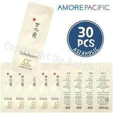 Sulwhasoo CC Emulsion No.1 Pink Beige Complete Care 1ml x 30pcs (30ml) Sample