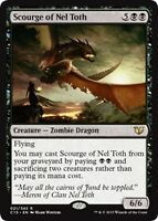 MTG Magic - (R) Commander 2015 - Scourge of Nel Toth - NM/M