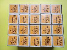 Radio Vacuum Tubes   ECC84  (6CW7)  SIEMENS  5 PC  NOS/NIB  (4 offers)