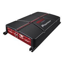 Pioneer GM-A6704 1000 Watt Max 4 Channel Amplifier