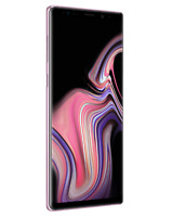 Samsung Galaxy Note 9 SM-N960U 128GB - Verizon Smartphone - Purple - NICE