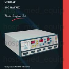 ELECTRO SURGICAL CAUTERY UNIT 400WATT ESU FOR UNDERWATER CUTTING DIGITAL NEW