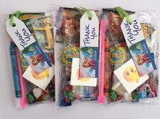 Frozen party bags, pre filled sweets toys, puzzle, tattoo boys, girls 99p