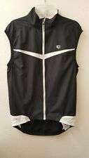 Pearl Izumi Elite Barrier Bicycle Cycling Vest Full Zip Size  S