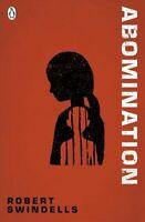 Abomination by Robert Swindells 9780141379234   Brand New   Free UK Shipping