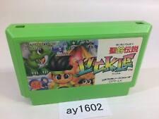 ay1602 Little Samson NES Famicom Japan