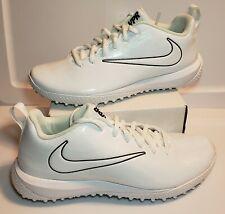 Brand New Nike Vapor Low Turf Shoes LAX Football Men's Size 8 923492-110 White