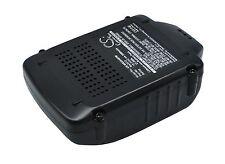 UK BATTERIA PER AL-KO Rasentrimmer GTLi TRIMMER GTLi 18V Comfort 18.0 V ROHS