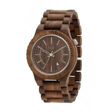 Orologio in legno WeWood - ASSUNT Nut Wood Watch
