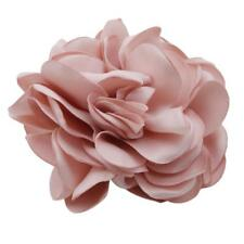 Artificial Flower Hair Accessories Clips Wedding Headdress LP