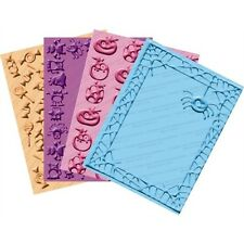 Cuttlebug Embossing Set - Mini Monsters - 2000412