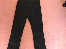 M&S Super Skinny Black Jeans Size 8 Regular
