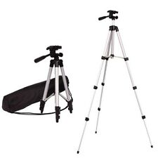 Durable WT-3110A Flexible Light Tripod For Canon EOS 700D Rebel T5i DSLR ZN
