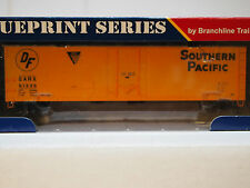 BRANCHLINE BLUEPRINT FACTORY ASSEMB..50' BOX CAR  SOUTHERN PACIFIC  No.GARX51335