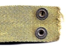 NEW WWII U.S. ARMY M-1 HELMET LINER NAPE STRAP - MED.
