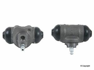 2 Daewoo Lanos 99-02 from Chassis/VIN 447434 Rear Drum Brake Wheel Cylinder TCIC