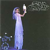 Stevie Nicks  Bella Donna cd 1991 MADE IN HOLLAND Ex Condition (L.S.)