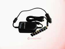 Laptop Car Auto Vehicle Charger For Acer Aspire & DELL Mini Netbook Power Supply