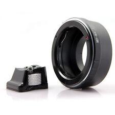 Kamera-Objektivadapter & -Zwischenringe für Micro Four Thirds und Minolta MD/MC/SR