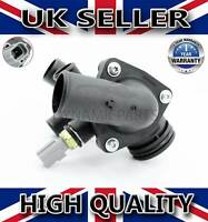 FORD TRANSIT MK7 MK8 CUSTOM 2.2 TDCI FWD THERMOSTAT HOUSING WITH SWITCH 1731770