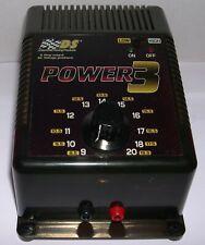 Ds Ds0003b transformador P3 60va 8 5 -20v / 3a
