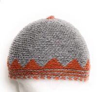 Unisex Marroquí Tejido a Mano Lana hats.100% Wool.made en Marruecos