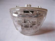 LED-Rücklicht Suzuki GSR-R 600/750 Bj.11-16,  E-geprüft