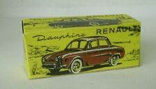 Repro Box CIJ Renault Dauphine