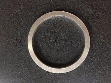 """1/16"""" (.0625) Aluminum Ring x 10.50"""" OD x 9.50"""" ID, 5052 Aluminum"""